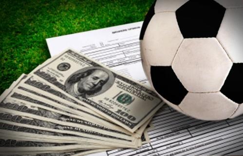 Áp dụng hệ thống đặt cược Martingale để giành chiến thắng World Cup 2018