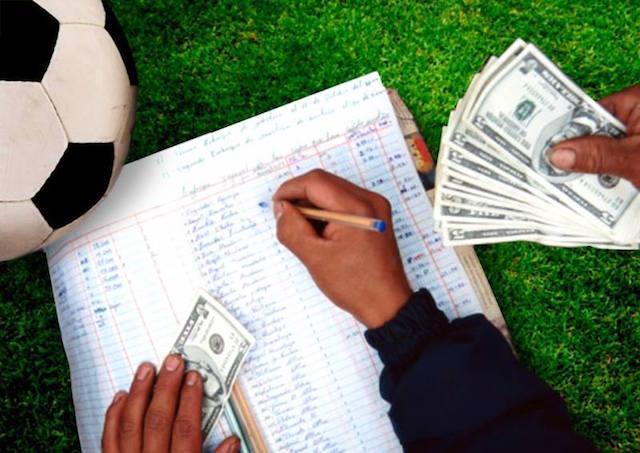 Chia đều số tiền đặt cược cho mỗi trận đấu để không dính bẫy nhà cái