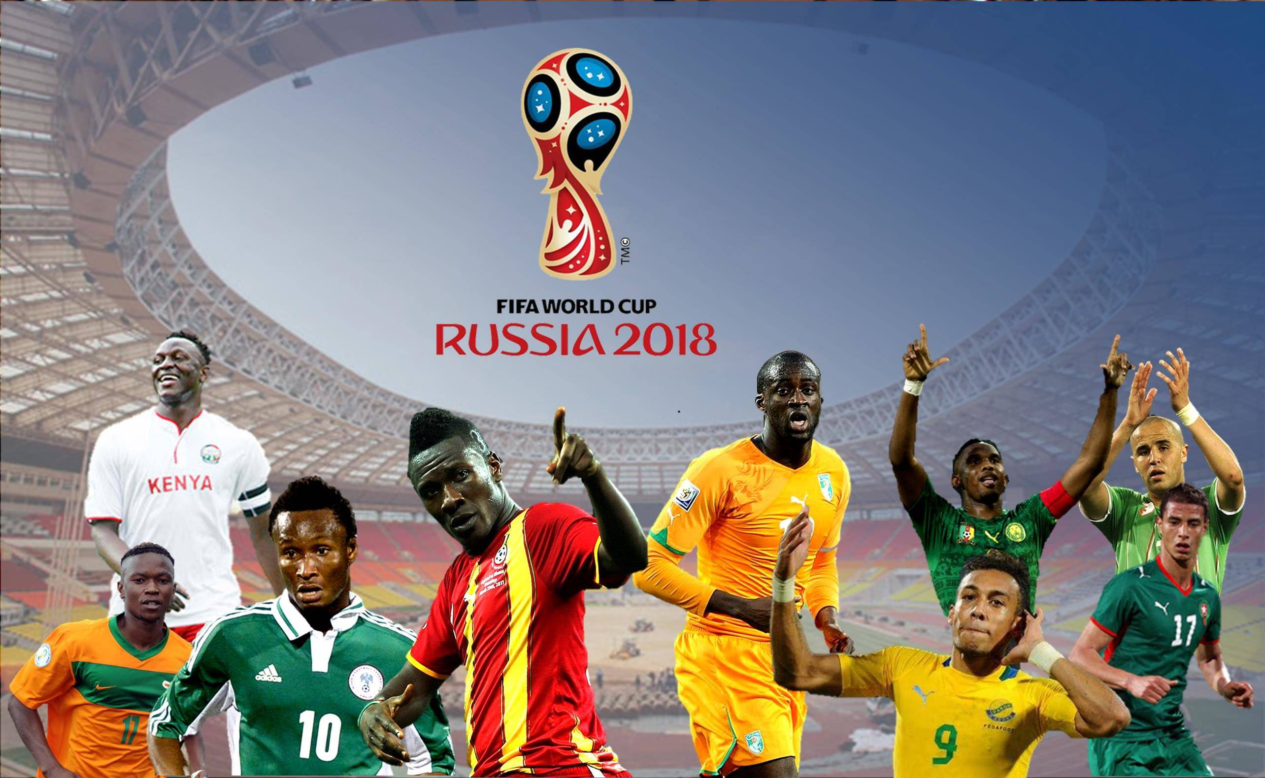Cá độ World Cup 2018 là cơ hội kiếm tiền nhanh chóng