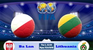 Soi kèo World Cup Ba Lan vs Lithuania