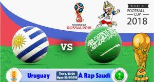 Soi kèo World Cup Uruguay vs Ả Rập Saudi 22h00, ngày 20/6: Phục Hận
