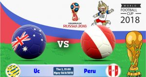 Soi kèo World Cup Úc vs Peru 21h00, ngày 26/6: Còn nước còn tát