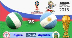 Soi kèo World Cup Nigeria vs Argentina 01h00, ngày 27/6: Cơ hội cuối cùng