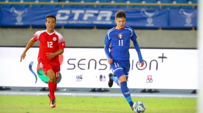 Nhận định, soi kèo Đài Loan vs Kenya