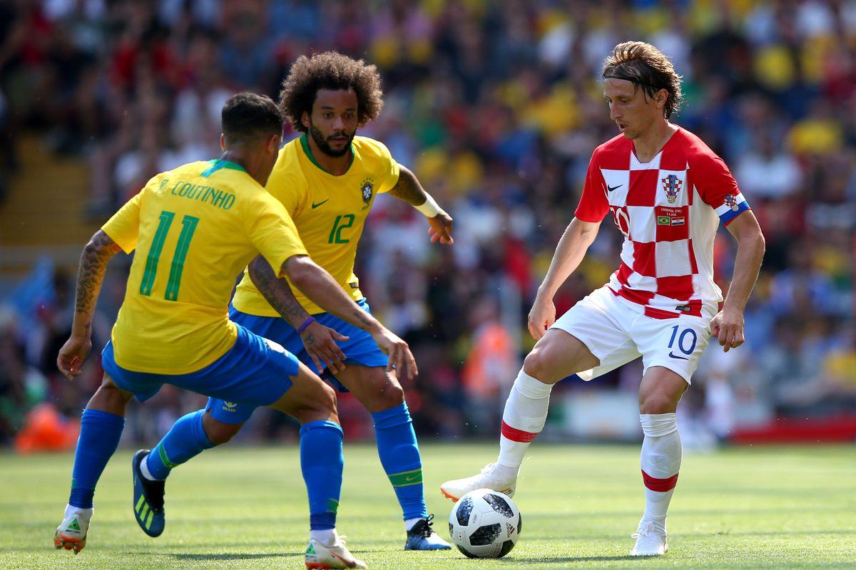 Nhận định, soi kèo Croatia vs Senegal
