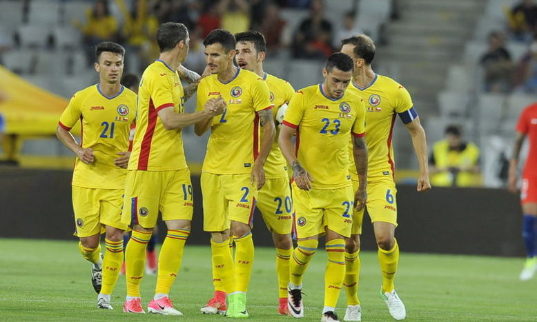 Nhận định, soi kèo Romania vs Phần Lan