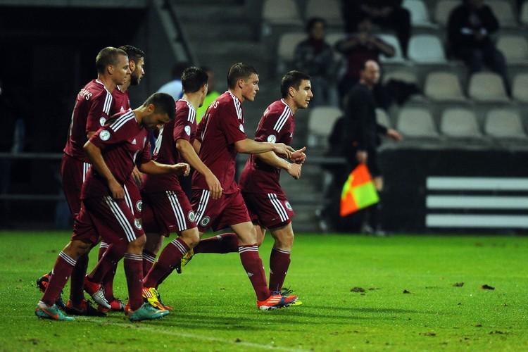Nhận định, soi kèo Latvia vs Azerbaijan