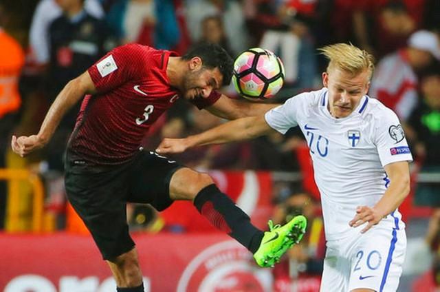 Nhận định, soi kèo Phần Lan vs Belarus