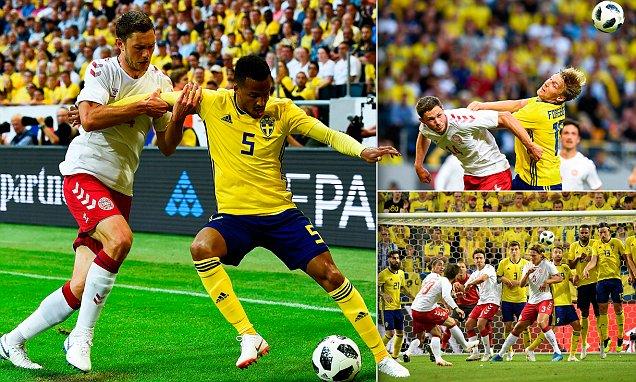 Nhận định, soi kèo Thụy Điển vs Peru
