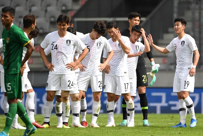 Nhận định, soi kèo Hàn Quốc vs Senegal