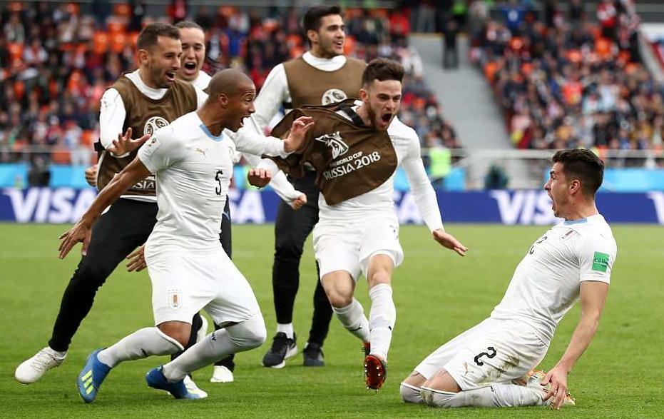 Nhận định, soi kèo Uruguay vs Ả Rập Saudi
