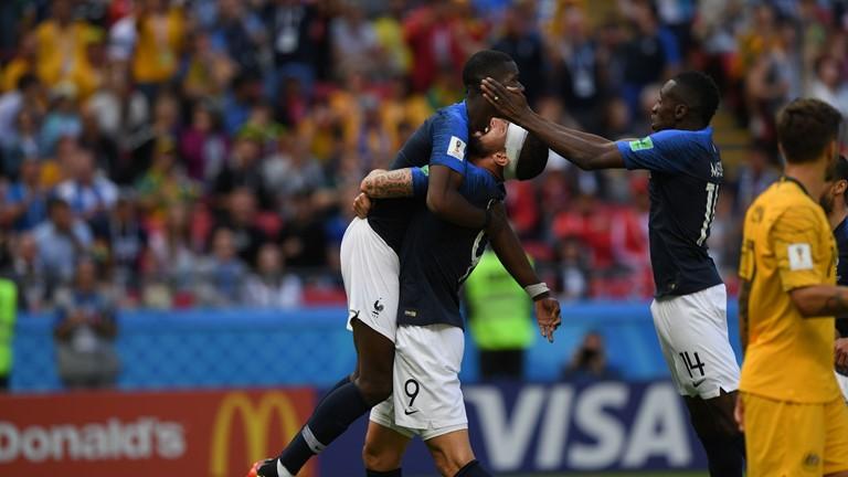 Nhận định, soi kèo Pháp vs Peru