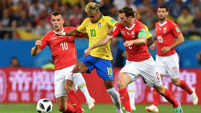 Nhận định, soi kèo Brazil vs Costa Rica