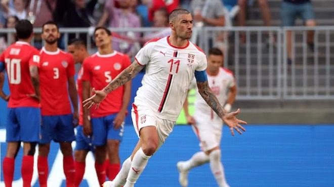 Nhận định, soi kèo Serbia vs Thụy Sĩ