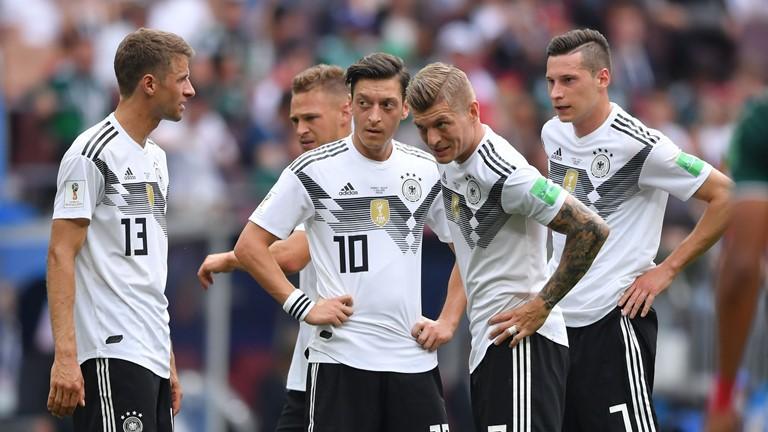 Nhận định, soi kèo Đức vs Thụy Điển