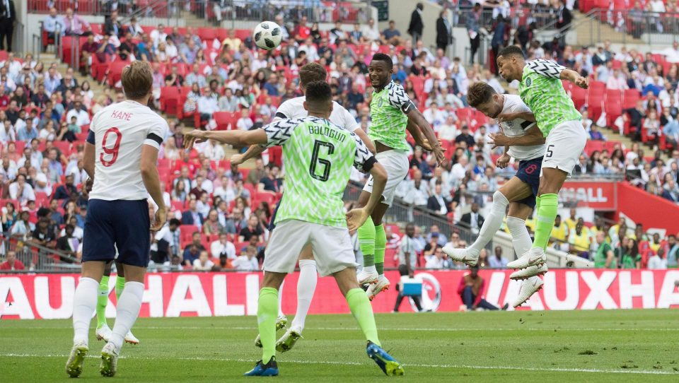 Nhận định, soi kèo CH Séc vs Nigeria