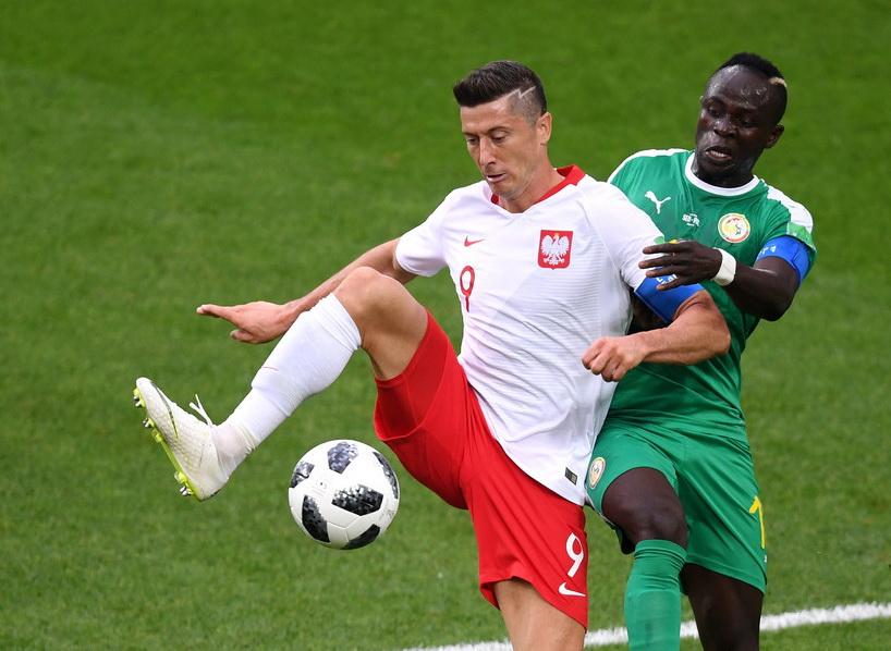 Nhận định, soi kèo Ba Lan vs Colombia
