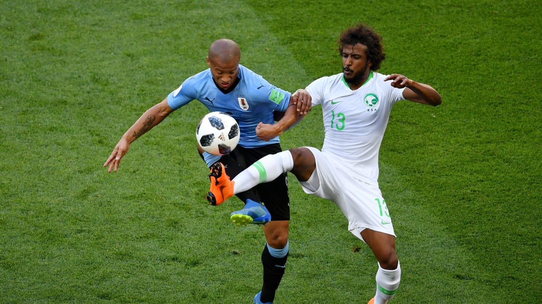 Nhận định, soi kèo Ả Rập Saudi vs Ai Cập