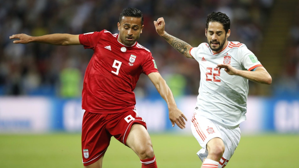 Nhận định, soi kèo Iran vs Bồ Đào Nha