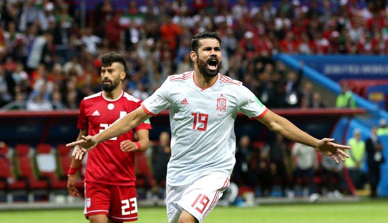 Nhận định, soi kèo Tây Ban Nha vs Morocco