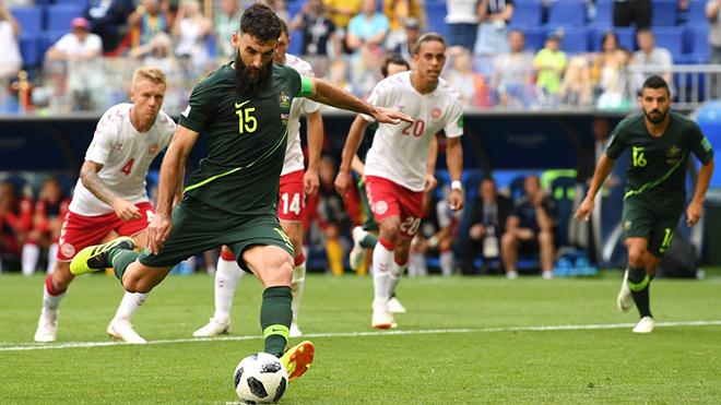 Nhận định, soi kèo Úc vs Peru