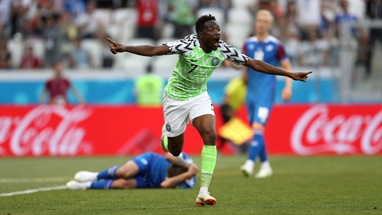 Nhận định, soi kèo Nigeria vs Argentina