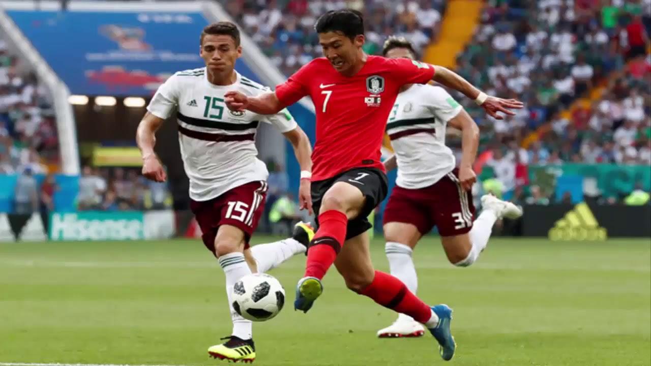 Nhận định, soi kèo Hàn Quốc vs Đức
