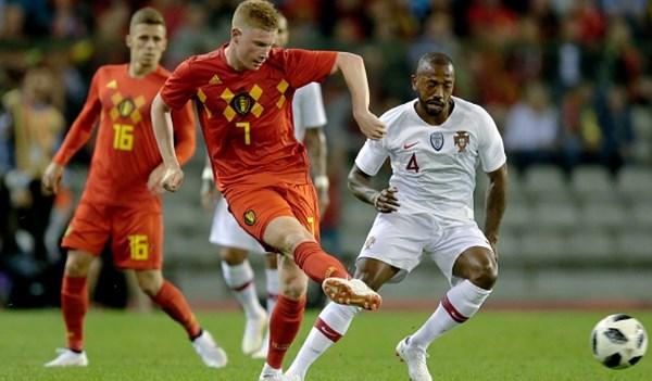 Nhận định, soi kèo Bỉ vs Ai Cập
