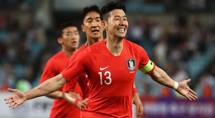 Nhận định, soi kèo Hàn Quốc vs Bolivia