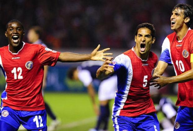 Nhận định, soi kèo Anh vs Costa Rica
