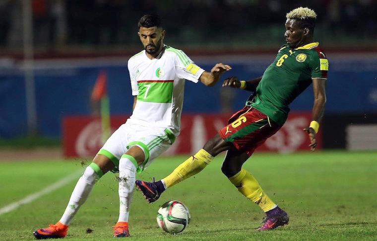 Nhận định, soi kèo Bồ Đào Nha vs Algeria