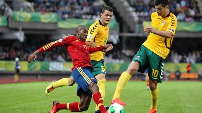 Nhận định, soi kèo Ba Lan vs Lithuania