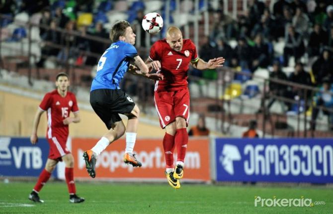 Nhận định, soi kèo Luxembourg vs Georgia