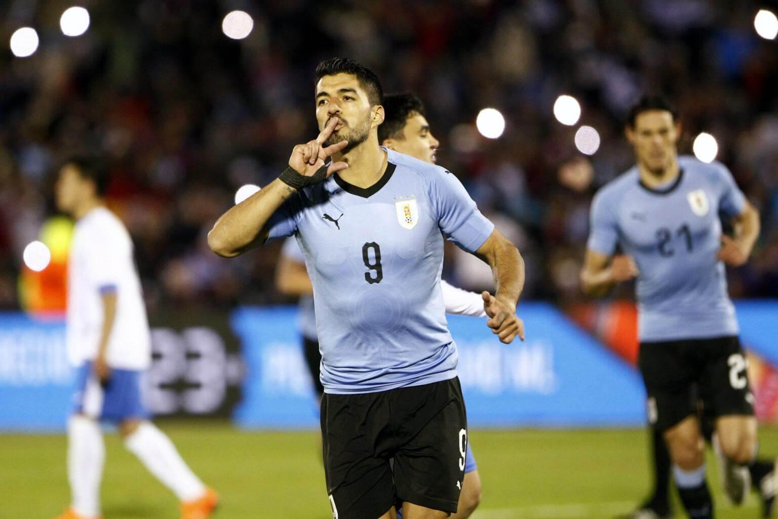 Nhận định, soi kèo Ai Cập vs Uruguay