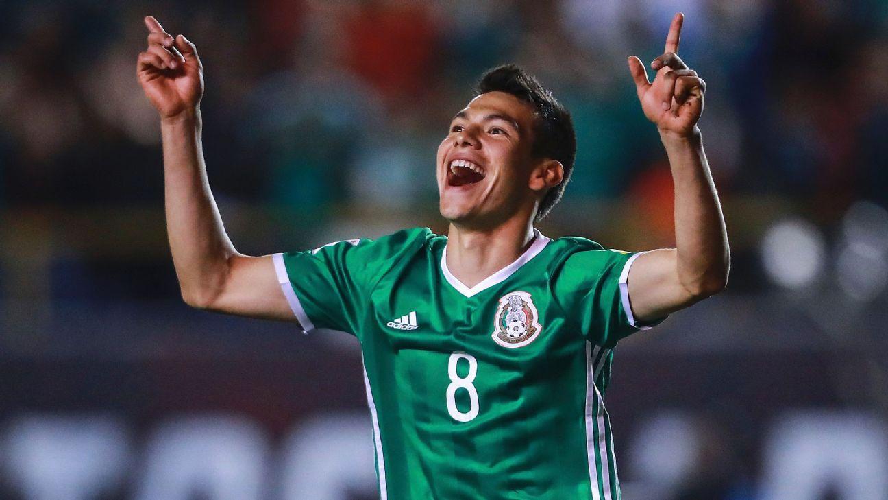 Nhận định, soi kèo Đức vs Mexico
