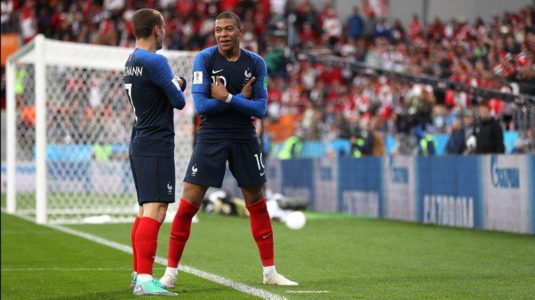 Nhận định, soi kèo Đan Mạch vs Pháp