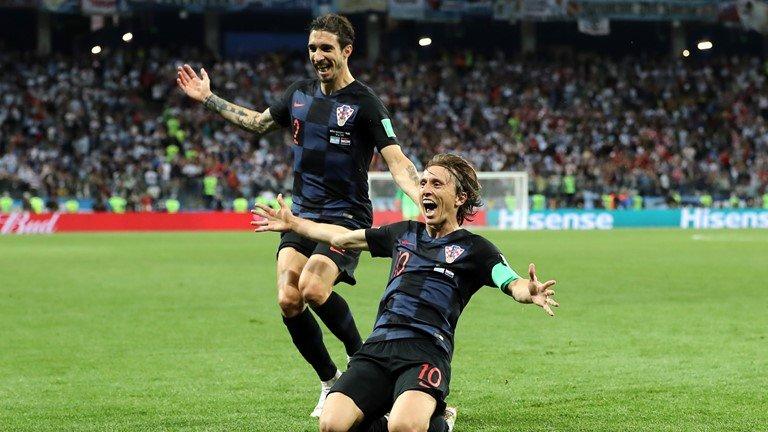 Nhận định, soi kèo Iceland vs Croatia
