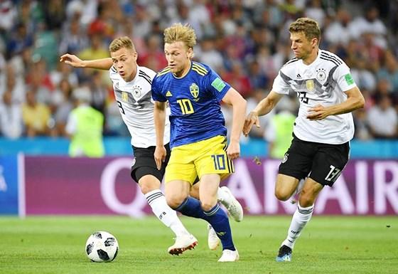 Nhận định, soi kèo Mexico vs Thụy Điển