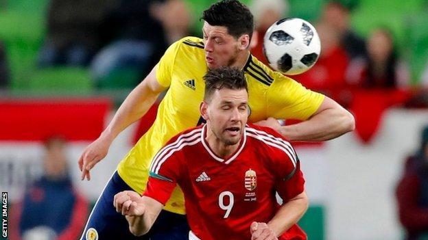 Nhận định, soi kèo Belarus vs Hungary